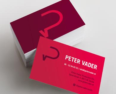 PETER VADER