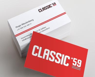 CLASSIC '59