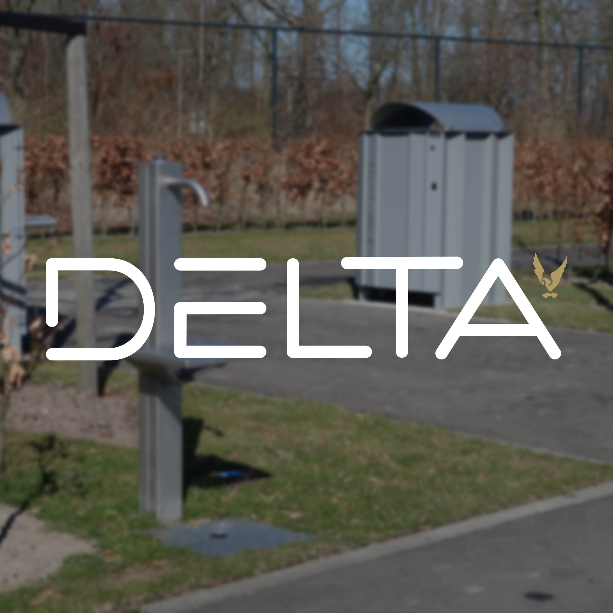 logo delta products zwolle