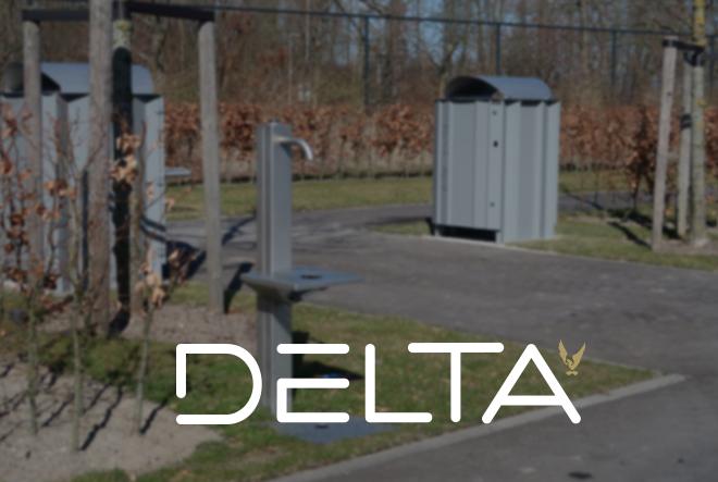 Inrichter buitenruimte delta zwolle